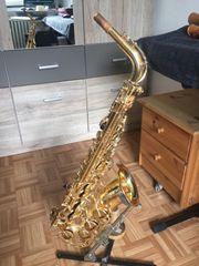 Altsaxophon Yamaha YAS-62