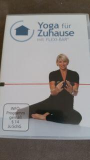 Flexibar- 2 DVD s Yoga