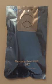 Parfumpröbchen Mercedes-Benz Select DAY EdT