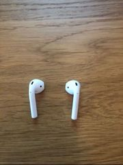 Airpods ohne Ladecase