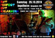 Handzahmes Silver-Ager-Trio sucht begeisterte Zuhörer