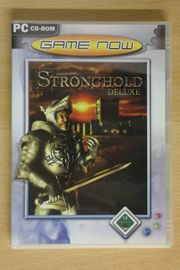 Stronghold Deluxe - PC