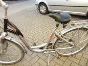 Hercules Damenrad Herrenrad-Tiefeinsteiger