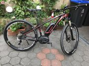 Merida E-MTB Big Nine E-Lite