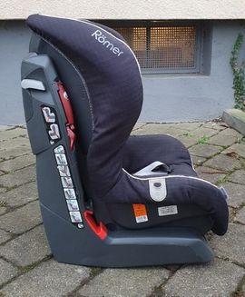 Bild 4 - Römer King Plus Autositz 9 - Weinheim