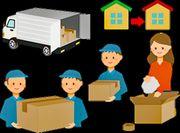 UMTL Umzug Haushaltsauflösung Transport Haus
