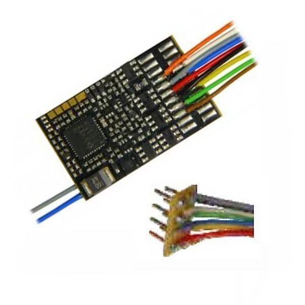 ZIMO Elektronik MX635R H0 Decoder