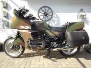 BMW K 1100 LT Bj