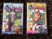 Wendy-Cassetten