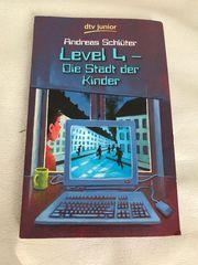 Level 4 - Die Stadt der