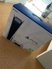 PlayStation 5 Disc-Edition mit Controller