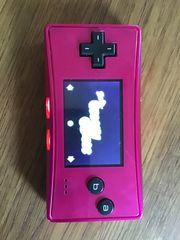 Gameboy Nintendo Micro