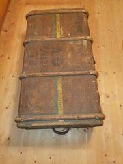 Überseekoffer Koffer von der Firma