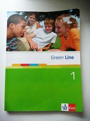 Schulbuch Green Line 1