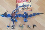Lego Ninjago 70652 neuwertig