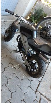 Pocketbike Minibike Kindermotorrad Motorrad