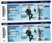 Konzertkarten Max Raabe in Mainz