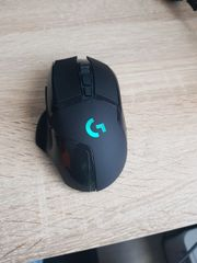Gaming Maus Logitech