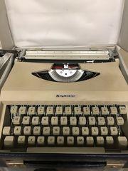 Schreibmaschine Büro