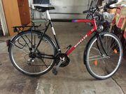28 Zoll Herren Fahrrad 58