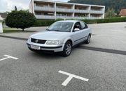 VW Passat 1 9TDi 90