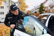 In Düsseldorf suchen wir Fahrzeugpfleger