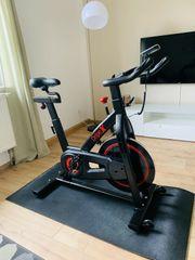Dripex Heimtrainer Fahrrad 13 kg