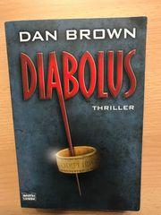 Diabolus Dan Brown