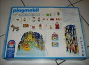 Playmobil Adventskalender Edition 6 Laternenzug