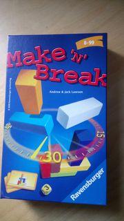Make n Break - Ravensburger Spiel