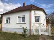 Ungarn Haus in gutem Zustand