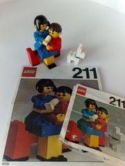 LEGO 211 Mutter und Baby