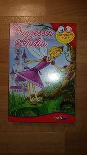Prinzessin Amelia Kinderspiel