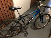 SCOTT Kokomo Alu-Mountainbike - neuwertig
