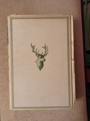 Das Buch vom Deutschen Wald