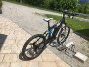 E Mountainbike - Neu