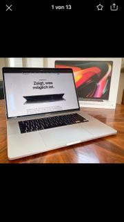 MacBook Pro 2019 icore 9