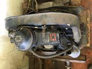 VW-Käfer Motor 34PS Motornummer D