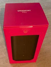 Verkaufe eine nagelneue Speedport Pro