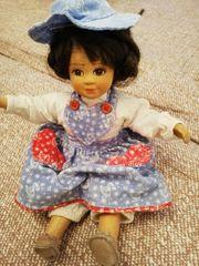 Tati-Puppe ehr gut erhalten ca