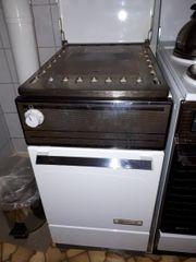 Oel Ofen Küchen Ölofen Beistellofen