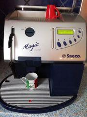 Saeco Magic digital gebraucht funktionsfähig