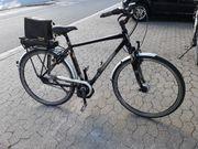 E-Bike Elektrorad Pedelec HERCULES Roberta