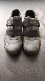 Tom tailor Halbschuhe Sneaker schwarz