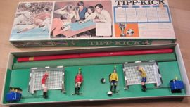 Altes originales Tipp-Kick-Spiel
