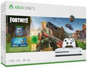 Xbox One S 1TB Fortnite