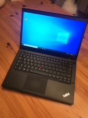 Lenovo T440s 14 Notebook i7