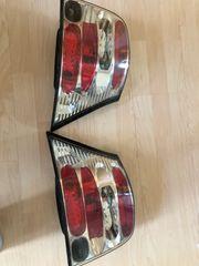 VW Golf 4 Rücklichter
