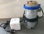 Bestway Flowclear Filterpumpe
