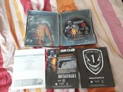 Battlefield 3 PS3 Limited Edition